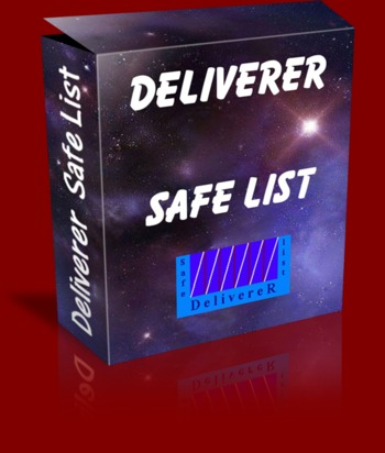 [36K DELIVERER SAFE LIST SOFTWARE DOWNLOAD BOX]